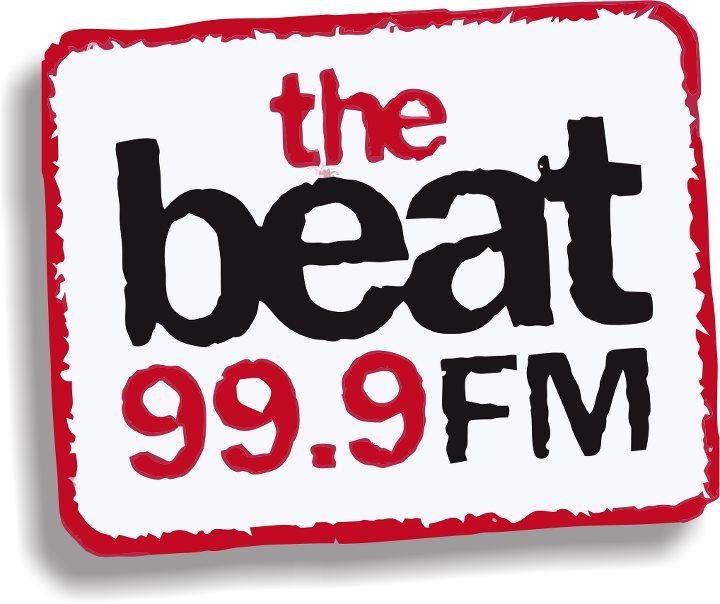 The-Beat-99.9 fm