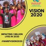 WARIF Vision 2020